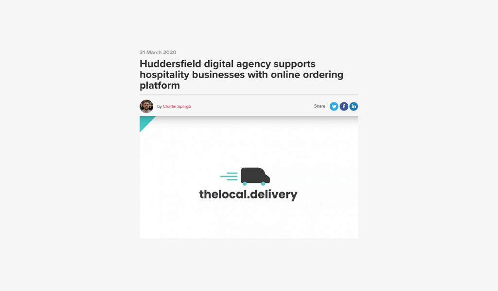 thelocal.delivery screenshot